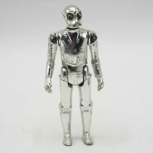 Vintage-Star-Wars-Death-Star-Droid-Complete-Action-Figure-1978
