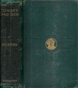 charles dickens dombey and son