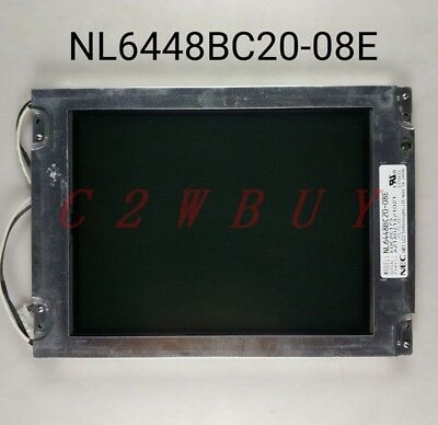 ONE USED NEC NL6448BC20-08//65BLM05 6.5inch