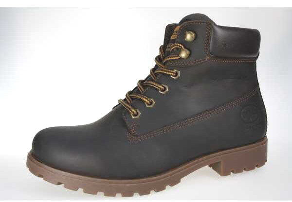 Dockers  Herren Schuhe 47 Schnür Stiefelette . Gr. 47 Schuhe  +++Neu+++ 9322a7
