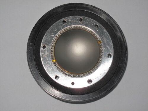 22T 2200    x  2  Replacement Tweeter Horn Diaphragms Peavey 22XTRD 22XTM 22A