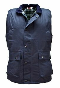 Bodywarmer Wwk Jacket Hunting Vest New Fishing Wax Outdoor Gilet gwxqwaIr