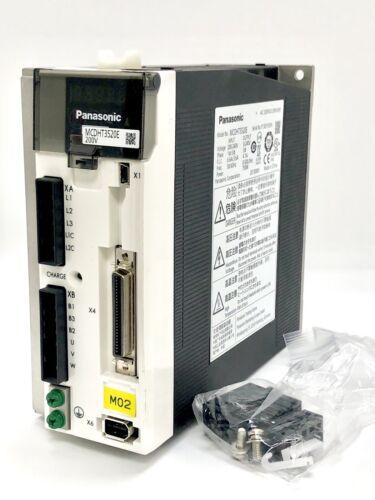 Panasonic mcdht 3520E Ac Servo Drive Ótimas Condições