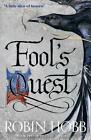 Fool's Quest (fitz and The Fool) by Robin Hobb