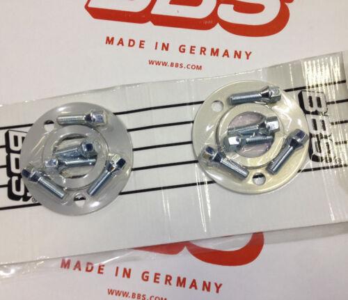 BBS ensanchamiento accesorios frase 09.31.369 bmw distancia cristales 10mm