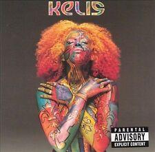 Kelis, Kaleidoscope, Excellent Explicit Lyrics