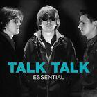 Essential by Talk Talk (CD, Oct-2011, EMI)