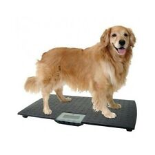 Large Pet Scale Digital Weight Dog Veterinary Dogs Animal Groomer Breeder Vet