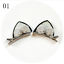 Hairpins-Kids-Hair-Accessories-Cute-Hair-Clips-Cat-Ears-Bunny-Barrettes thumbnail 19