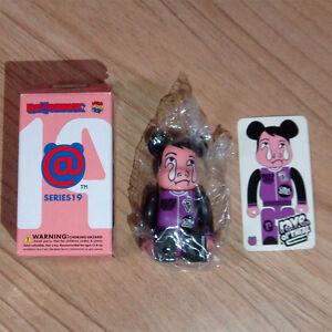 Be-rbick-Series-19-Secret-REVOLVER-STORiES-Medicom-Toy-Bearbrick-NEW