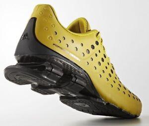 bde7879d9 Porsche Design BOUNCE S4 2.0 mens leather sneakers AF4402 US 9.5