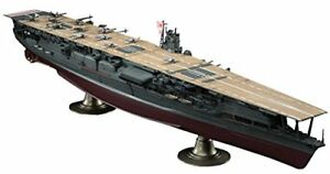 Hasegawa-1-350-IJN-Aircraft-Carrier-Akagi-Model-Kit-NEW-from-F-S-Japan