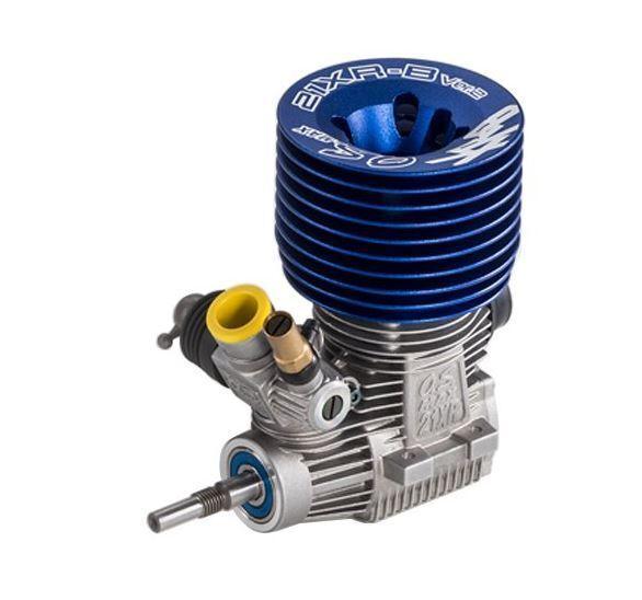 vendita online sconto prezzo basso O.S. O.S. O.S. MAX-21XR-B Ver.II  Off strada Engine  articoli promozionali