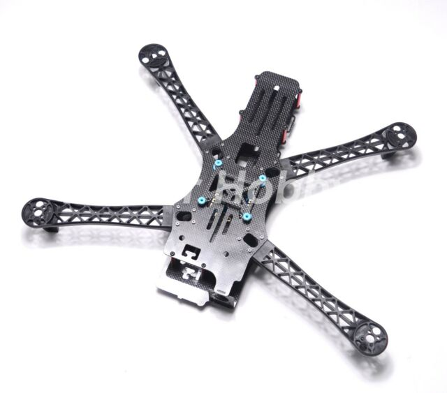 500mm X500 Reptile MWC X-mode Carbon Fiber Alien Multicopter ...