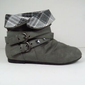 Canyon-River-Blues-Boots-in-Gray-Size-12M-Toddler