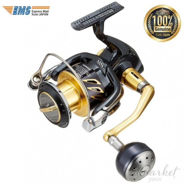 0b1ba6b4444 Shimano 13 Stella SW 5000xg Saltwater Spinning Reel 030641 for sale ...