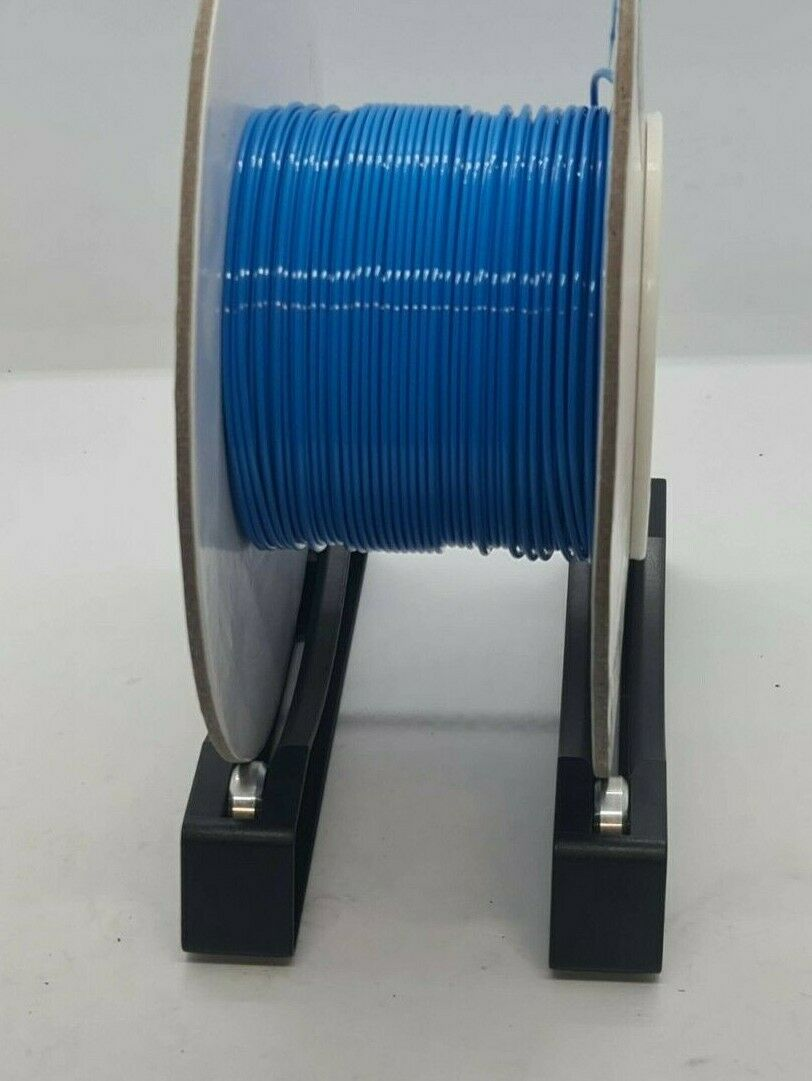 KingRoon Tabletop Rolling Filament Spool Holder with bearing and feet