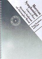 Contemporary Considerate Guilmant Morceau Symphonique Arr Mowat Trombone