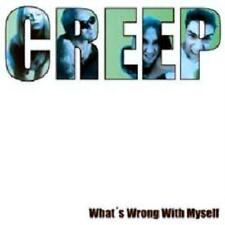 CREEP - WHAT'S WRONG WITH MYSELF  -  CD, 1997