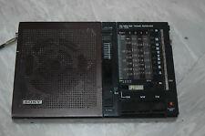 Sony ICF-7600 AM/FM Radio