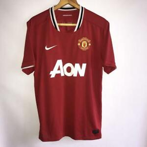a706584ca0c Image is loading RARE-MANCHESTER-UNITED-HOME-2011-12-ORIGINAL-FOOTBALL-