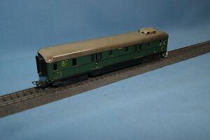 Marklin-4012-346-4-DB-Bagage-Car-vers-2-of-1952-OVP