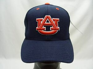 AUBURN TIGERS - NCAA FBS SEC - CAPTAIN S COLLECTION - ADJUSTABLE ... 1a7f92d7425