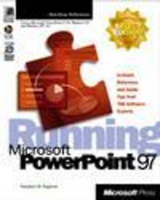Running Powerpoint 97 for Windows Select Edition (Select Editions), Viescas, Joh
