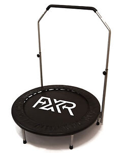 Fxr Sports Mini Trampoline Jumper Cardio Fitness Exercise