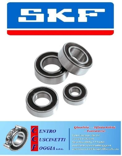 SKF Cuscinetto a sfere serie 63000-2RS 63010-2RS Ball Bearings Kugellag