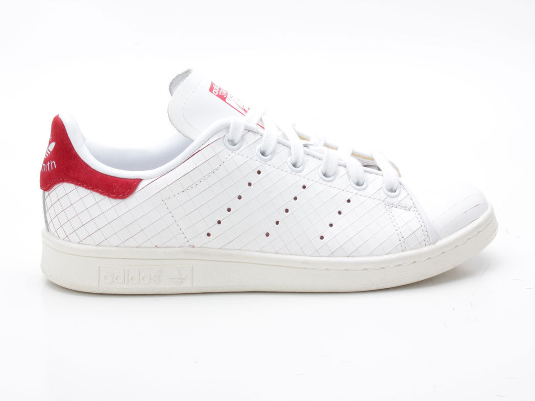 Bdidas Stan Smith S32258 weiß-rot