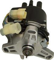 Ignition Distributor For 88 - 91 Honda Civic Crx 1.5l D15b2 D15b6 D16a6