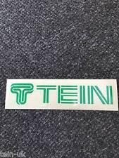 Tein Official Car / vehicle Logo Sticker