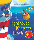 The Lighthouse Keeper's Lunch by Ronda Armitage (Paperback, 2017)
