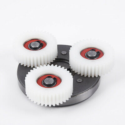 3 Pcs 36Teeth E-Bike Wheel Hub Motor Planetary Gears For Bafang Mid Drive Motor