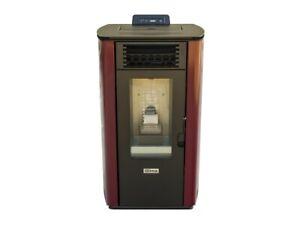 Stufa-a-pellet-Qlima-Fiorina-74-s-line-Rossa-8-24kW-riscaldamento-ambienti