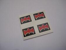 Corgi  NO 69 /1003 - Juniors Batmobile - Water Slides - B2G1F