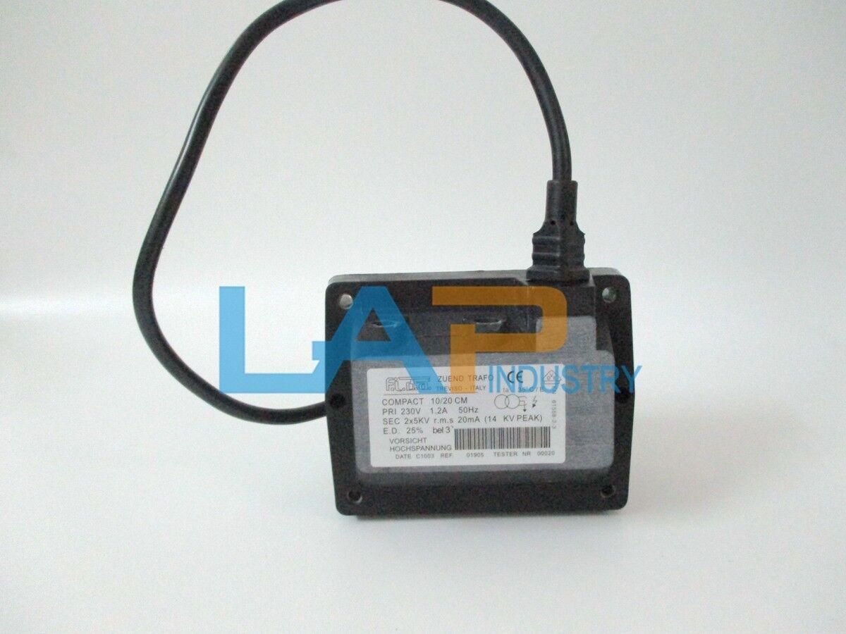 Transformador de Encendido Nuevo FIDA compacto de 10 20 cm Para Quemador