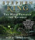 The Wind Through the Keyhole by Stephen King (2012, CD, Unabridged)