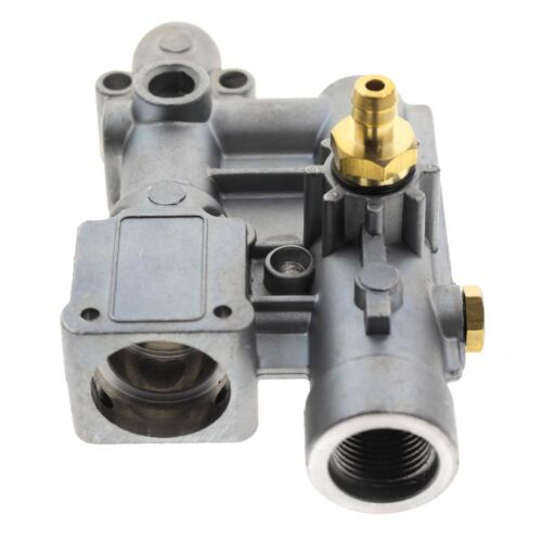 16031 190627GS 190574GS Pressure Washer Manifold Kit Briggs 020228 Excell EXWGV1