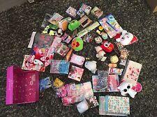 Lot of 7 Doki Doki Japan Crate Plush, Stationary, figurine, Kawaii set NEW