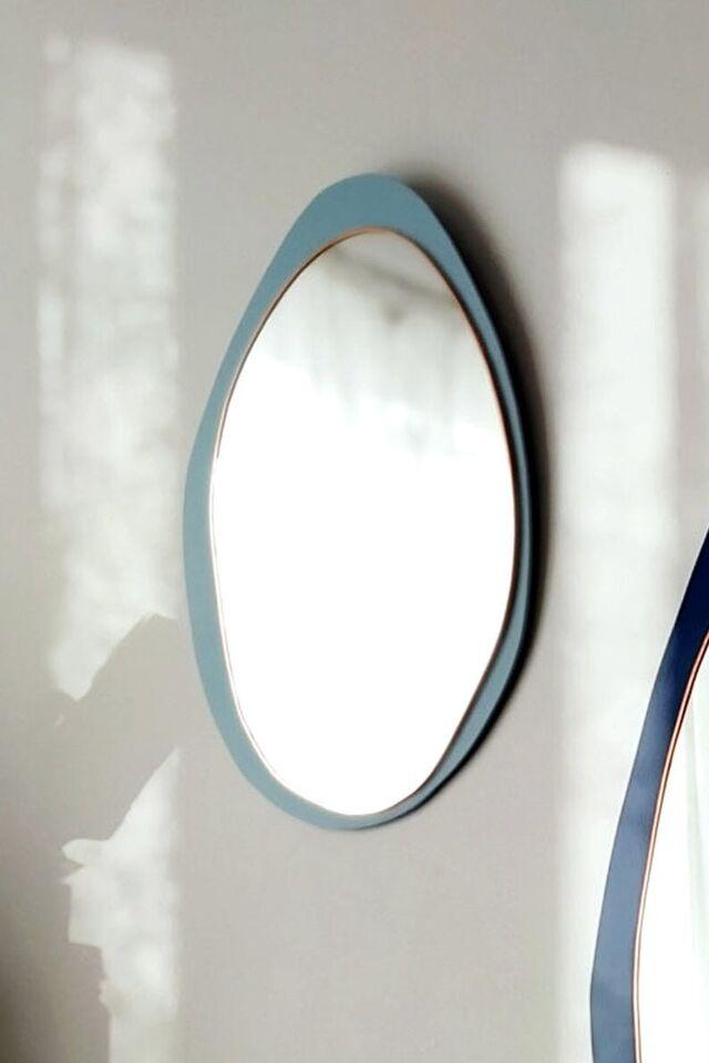 Spejl , Ukendt - minder om Hay, Murano