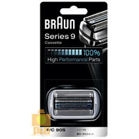 Braun Shaver Series 9 F/c90s Network Blade Type Cassett Apply 9095cc 9070cc