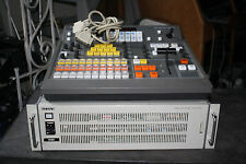 Sony Video Switcher BVS-3100 System Set