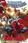 Spider-Man: Big Time: Volume 3: Complete Collection by Mark Waid, Dan Slott (Paperback, 2015)