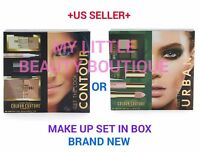 Madam Milly Get The Look Full Makeup Kit Set Bnib Eyeshadow Palette Set