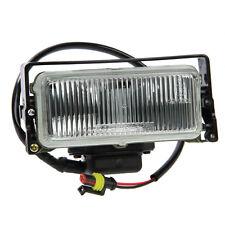 Fiat Seicento 187 1998-2010 Hatchback - Astrum Drivers Side Front Fog Lamp Light