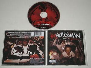METHOD-MAN-TICAL-0-THE-PRECUELA-DE-DEF-JAM-0731454840521-CD-ALBUM