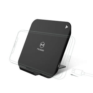 Mcdodo-Fast-Wireless-Charger-Ladegeraet-10W-Stand-Kabelloses-Schnellladegeraet