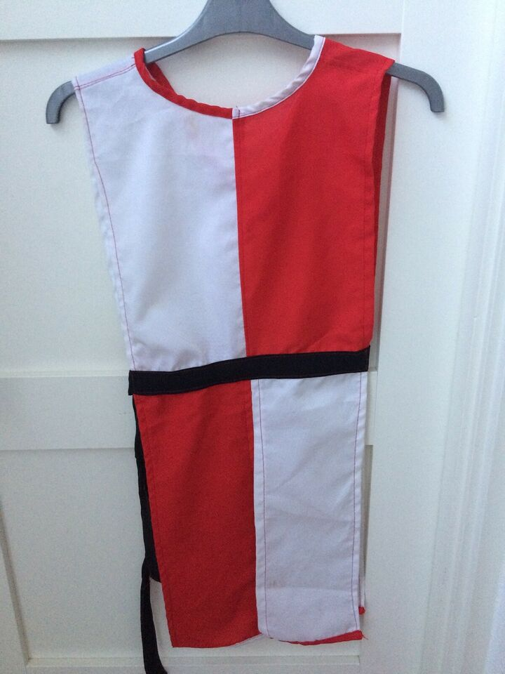 Udklædningstøj, Vikingekjortel / kofte